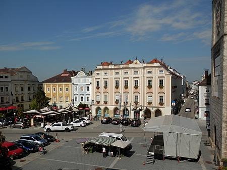 """Rodné město Enns se honosí přívlastkem """"nejstarší město v Rakousku"""""""