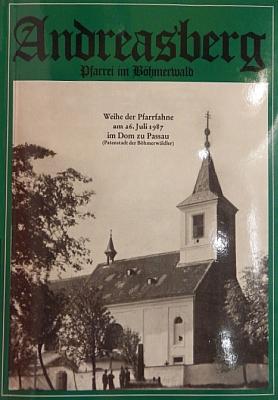 Obálka (1987) knihy vydané Rittel-Offset, Planegg
