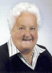 Manželka Aloisia