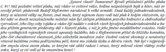 ... a český překlad jeho úvodu