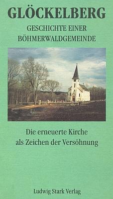 Obálka (1992) knihy znakladatelství Ludwig Stark oZvonkové i s ukázkami jejích veršů
