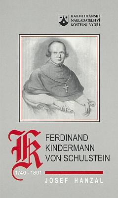 Obálka (1998) práce o něm (Karmelitánské nakladatelství, Kostelní Vydří)