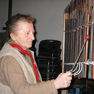 K arteterapii náleží i hudba