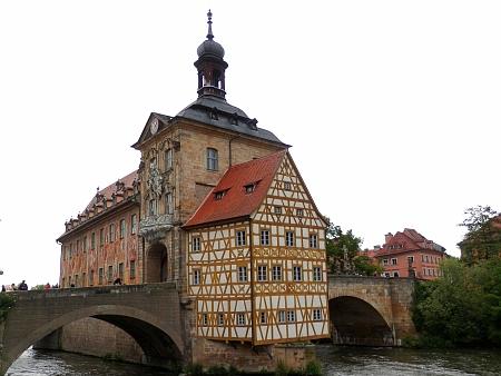 V Bambergu strávil poslední léta života
