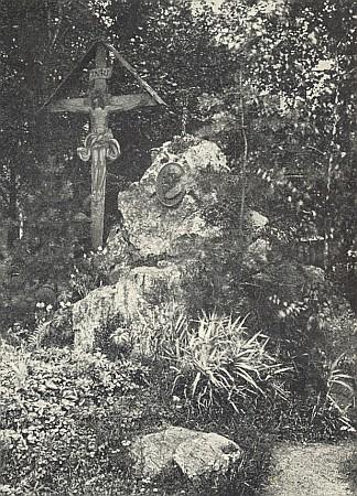 Hrob v Plzni