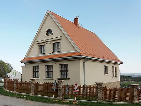 Česká škola v Holašovicích
