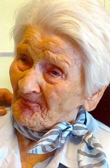 Ve 102 letech