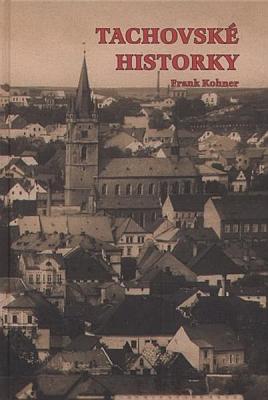 Obálka českého vydání (Nakladatelství Českého lesa, 2010)