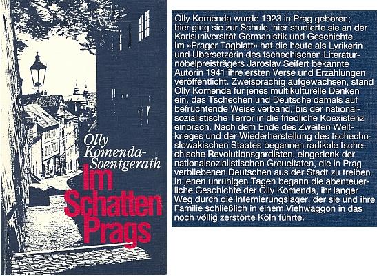 Obálka (1990) původního vydání v nakladatelství Wissenschaft und Politik v Kolíně nad Rýnem...
