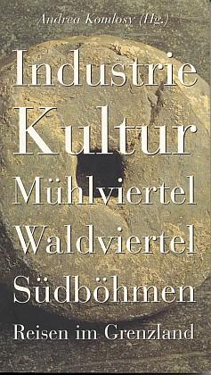 Obálka (1995) její knihy vydané ve Vídni nakladatelstvím Franz Deuticke