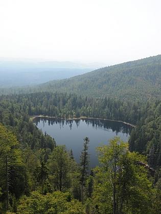 Roklanské jezero