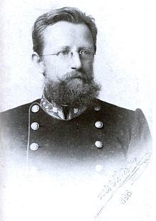 Na snímku z roku 1896