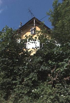 Rodný dům čp. 15 v Hodousicích