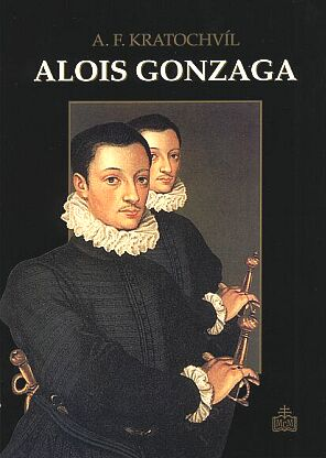 Obálka jedné z jeho knih (1998, Matice cyrilometodějská, Olomouc)