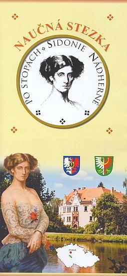 Sidonie Nádherná na dvou portrétech Maxe Švabinského