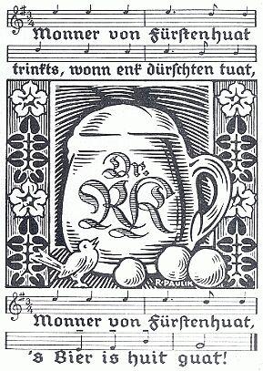 Exlibris (český překlad viz zde)