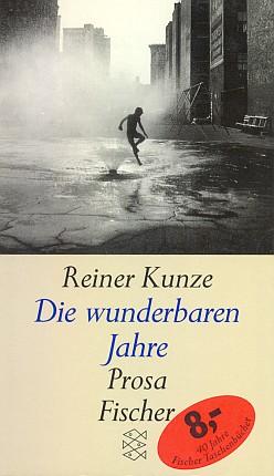 Obálka (1992) knihy vydané nakladatelstvím Fischer-Taschenbuch ve Frankfurtu nad Mohanem