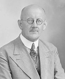 Na snímku z českokrumlovského fotoateliéru Seidel s datem 14.července 1940
