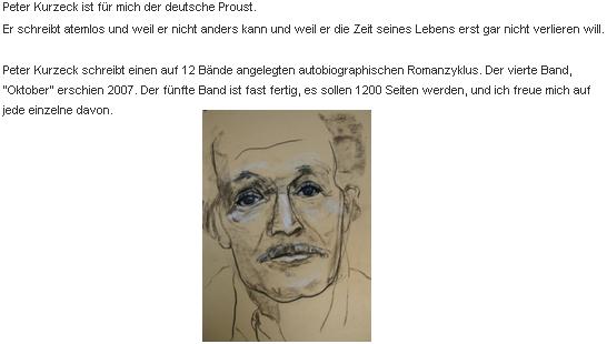 Na kresbě Martiny Wald i s jejím doprovodným textem