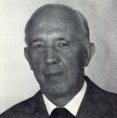 O zlatém jubileu svého kněžství v roce 1984