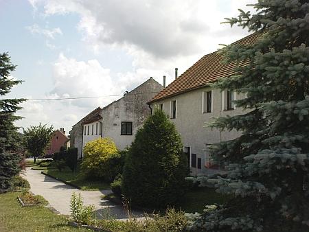 Světlík na snímcích z roku 2010