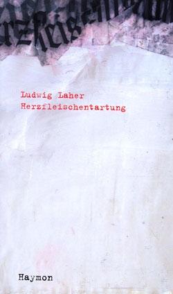 Obálka (2001) jeho nejznámnějšího románu vydaného nakladatelstvím Haymon v Innsbrucku
