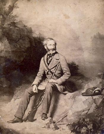 Gustav Jáchym kníže z Lamberka