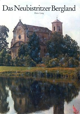 Obálka (1983) jeho knihy, vydané sdružením HeimatkreisNeubistritz, zachycuje výrazný farní kostel Nejsvětější Trojice při někdejší obci Klášter (dnes jen místní část města Nová Bystřice), v němž měli v únoru roku 1910 svatbu jeho rodiče