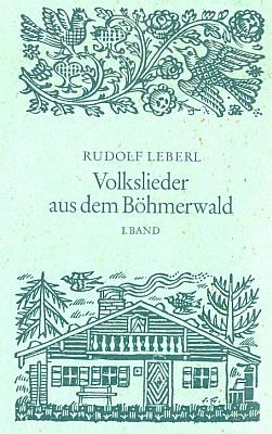 Obálka (1972, Verein der Heimattreuen Böhmerwälder)