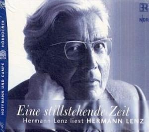 Na obálce CD (2002) hamburského vydavatelství Hoffmann und Campe