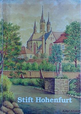 Na obálce knihy je vyšebrodský motiv na obrazu Alfonse Migla - název Heimatlose Seele - Seelenlose Heimat najdeme až na titulním listu