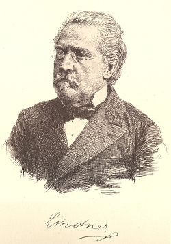 Na kresbě Maxe Švabinského