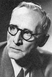 Jako v pořadí první mluvčí Sudetoněmeckého krajanského sdružení v letech 1950-1959