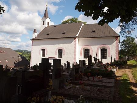 Hrobka rodiny Lumbe von Mallonitz v Bohumilicích