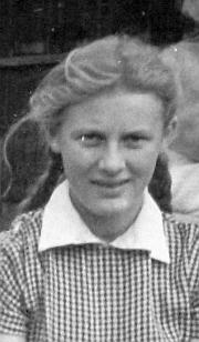 Snímek z dívčích let