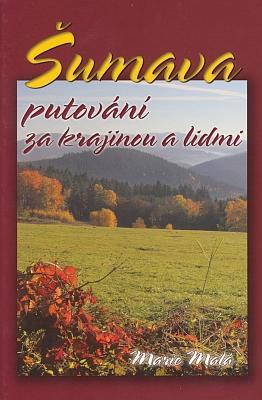 Obálka knihy vydané v Klatovech (2010,Typos)
