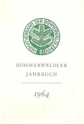 Už v prvním ročníku šumavského kalendáře Böhmerwäldler Jahrbuch se objevila její povídka, čerpající zvyprávění potomka starého sklářského rodu - zde přetiskujeme jen její úvod