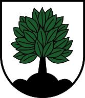 Farní kostel sv. Mikuláše v rodné obci Elbigenalp, jejíž jméno se odvozuje od jilmy porostlé alpské lučiny