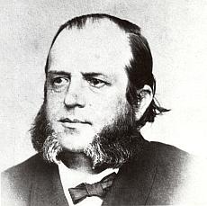 Dr. Karl Essenwein (1813-1878), Stifterův domácí lékař v Linci