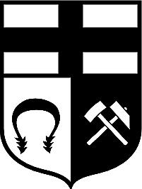 Znak města Marl