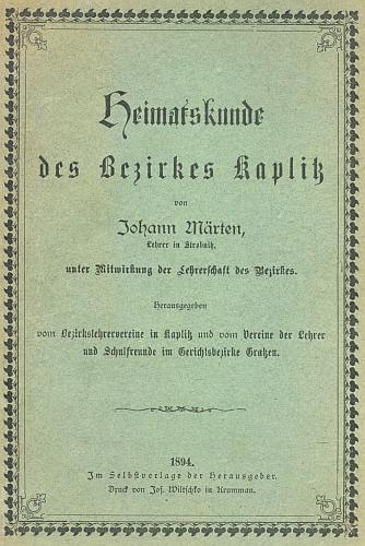 Obálka (1894)