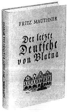 Obálka (1975) vydání v mnichovské nakladatelství Aufstieg