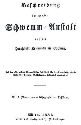 Titulní list (1831)