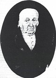 Jeho kmotrem byl schwarzenberský lesmistr Eustach Wlczek