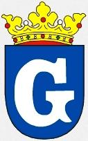 Znak jejích rodných Kraslic (Graslitz)