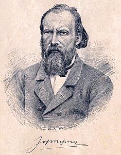 Repro J. Messner, Ausgewählte Werke, Erster Band (1897), frontispis