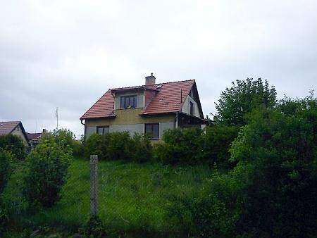 Dům čp. 177/II v prachatické Rumpálově ulici, na jehož místě stával kdysi dům pilníkáře Paula Messnera