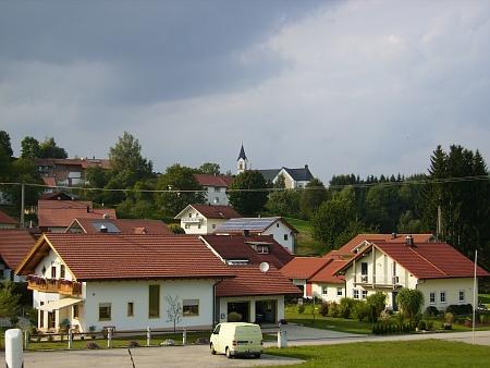 Breitenberg na snímcích z roku 2013