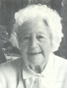 Angela Miglová, roz. Schmidtová, původem ze severomoravských Jeseníků (Altvatergebirge), zemřela v Ziegelhausen roku 1999, 15 let po svém muži