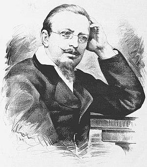 Na kresbě Jana Vilímka